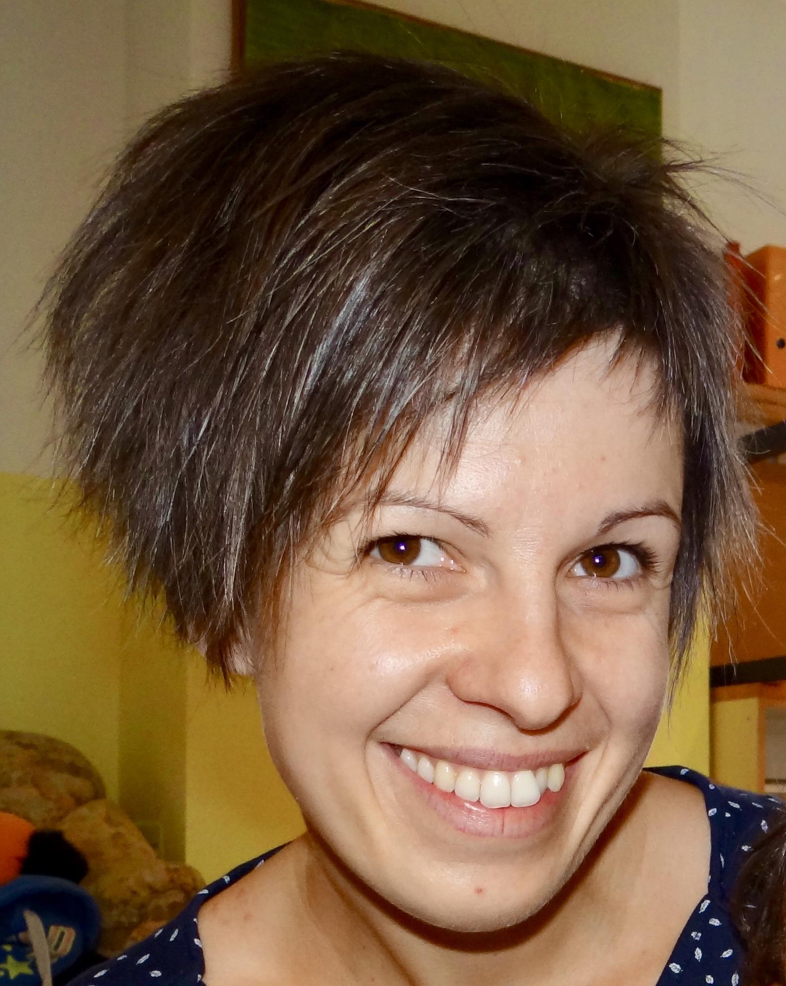 Stefanie Escandon - Hochstöger